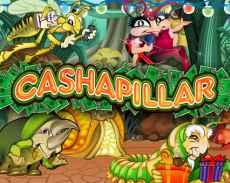 Cashpillar