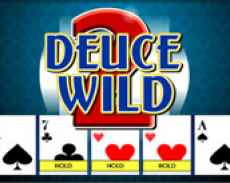 Deuces Wild 4 Up