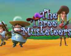Three Musketers