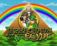 Leprechaun Egypt