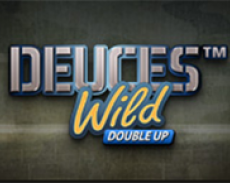 Deuces Wild 2 Up