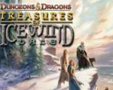Treasures of Icewind