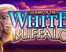 Legend White Buffalo