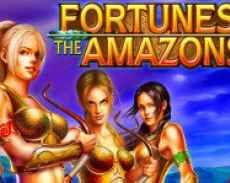 Fortune of Amazon
