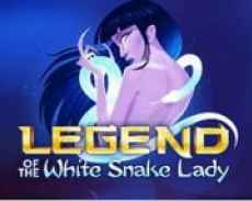 Legend White Snake