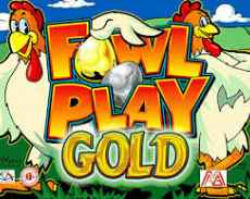 Fowl Play Gallina