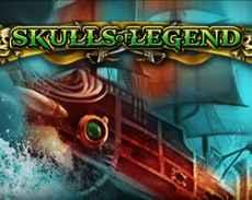 Skull of Legend