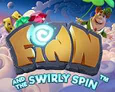 Finny Swirly Spin