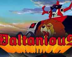 Daltanius