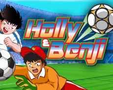 Holly e Benji