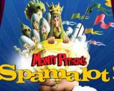 Monty Python's