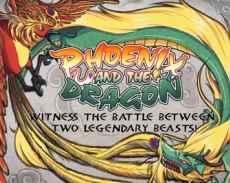 Phoenix & Dragon