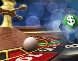 Roulette Lucky 8