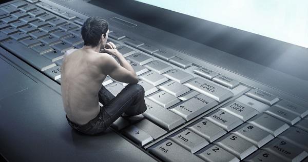 Internet e i moderni disturbi psicologici