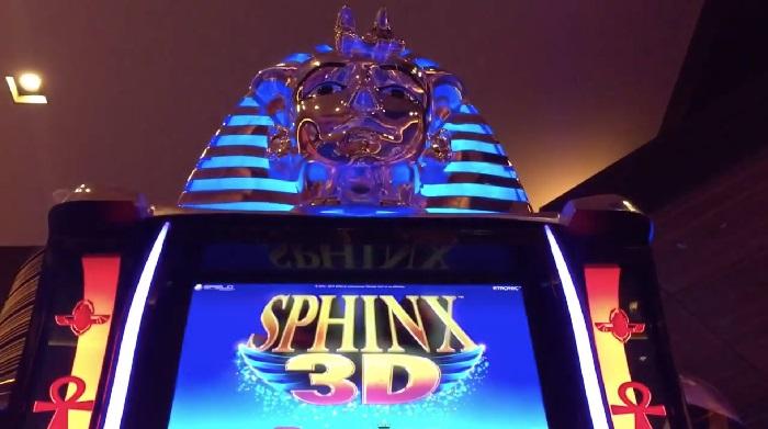 L'arte e la tecnologia nelle moderne slot machine sensoriali