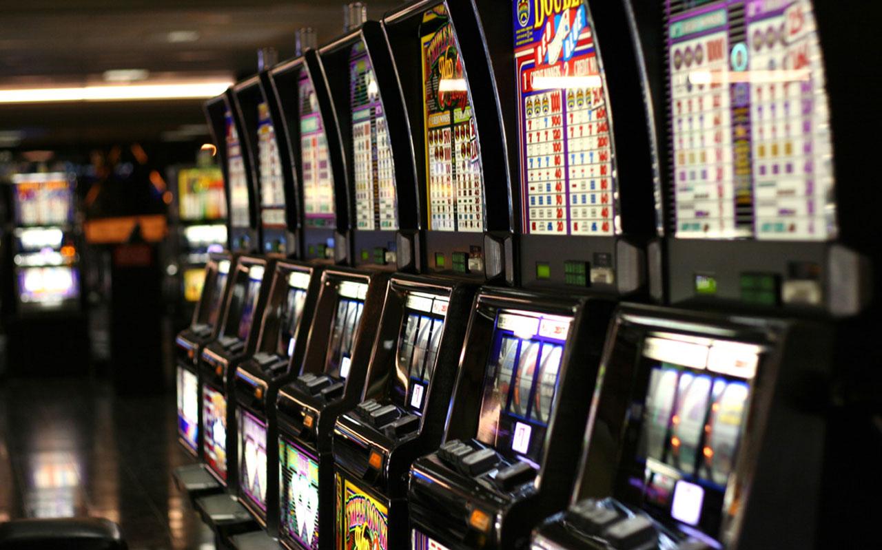 Legislazione del gioco d'azzardo, una questione locale?
