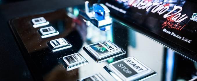 Le slot machine del futuro: lavori in corso sull'introduzione nel mercato delle AWP da remoto