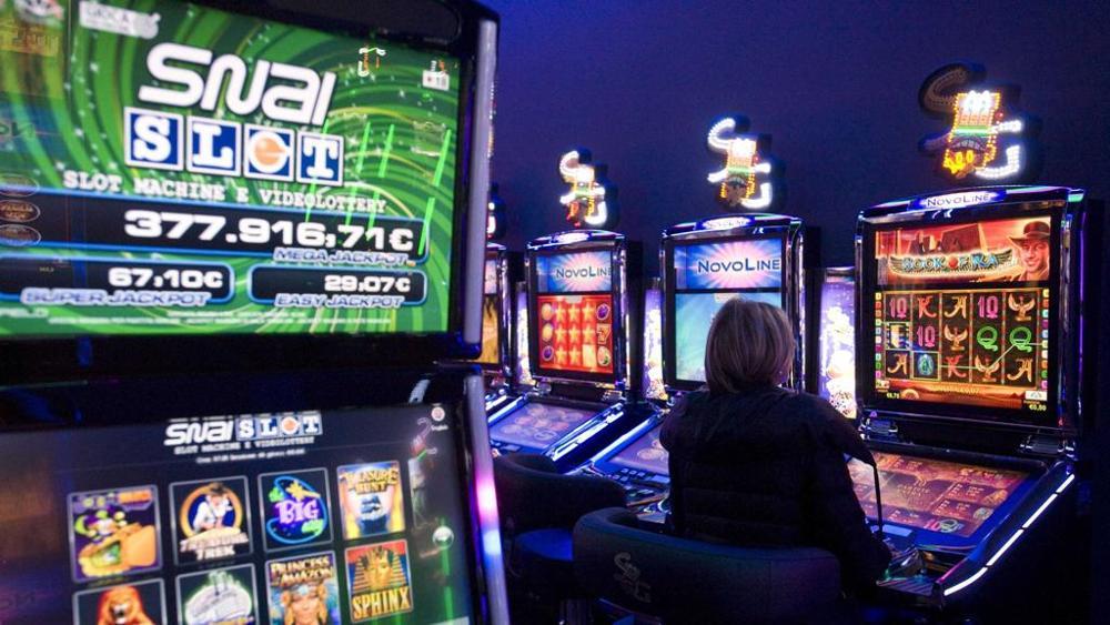 Giochi: ufficiale il numero di slot machine tagliate per ogni concessionario