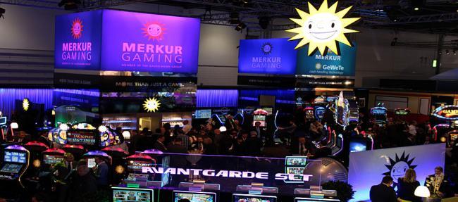 Intergame: l'annuario del gambling mondiale 2018