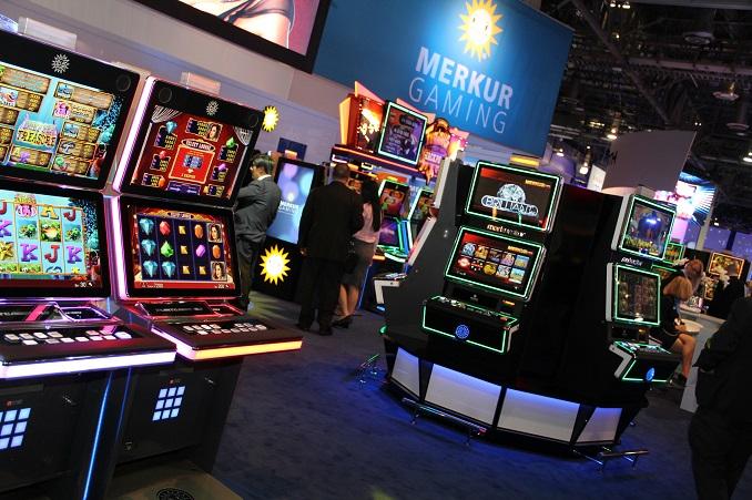 """La """"fine dei giochi"""" per altre 80mila slot machine"""
