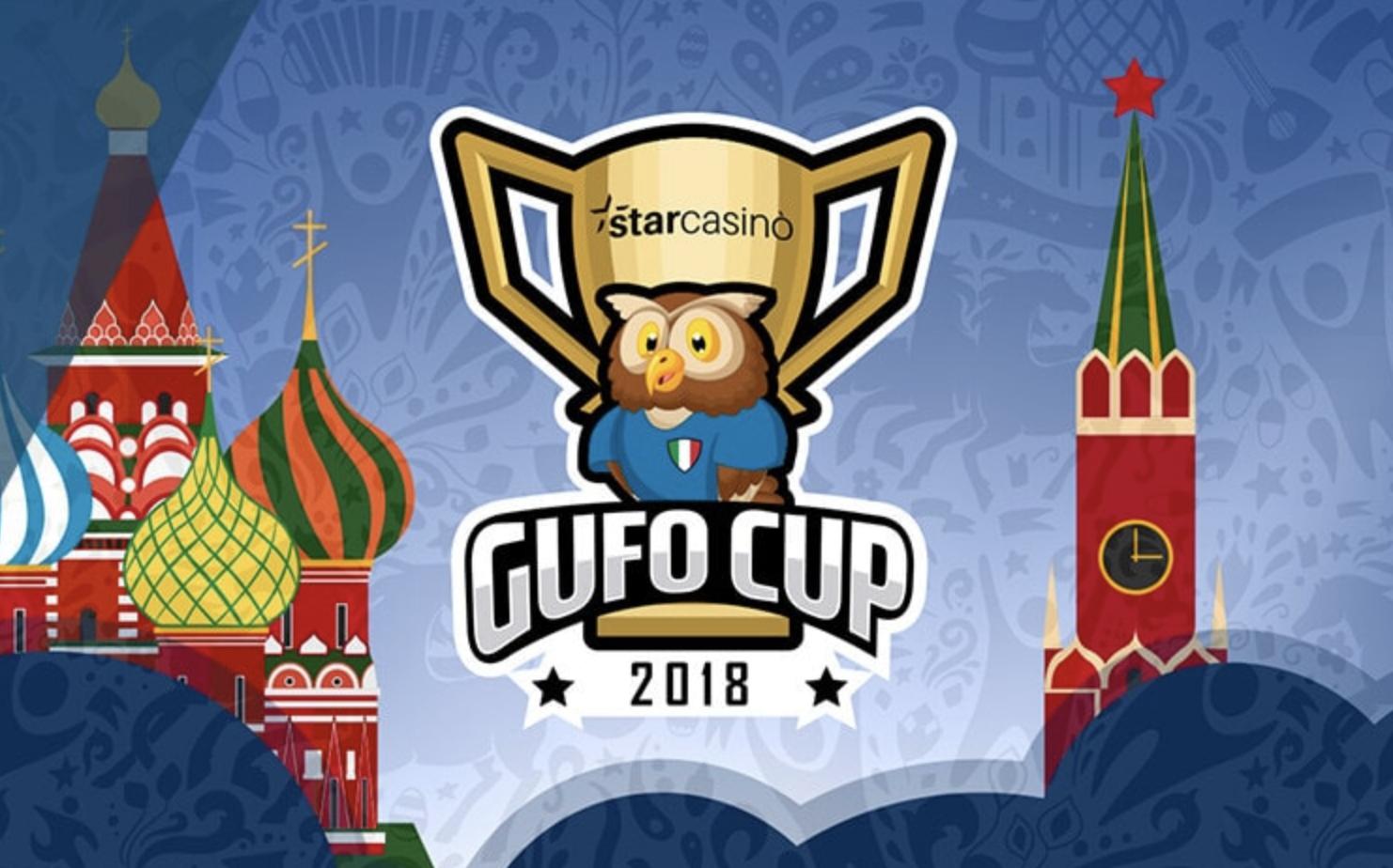Vivi il mondiale con Gufo Cup di Starcasinò e portati a casa 20.000 euro di bonus