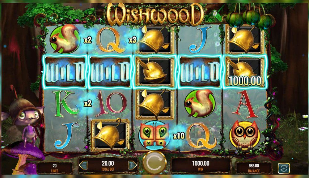 Slot machine gratis online: i giochi top del mese di Giugno