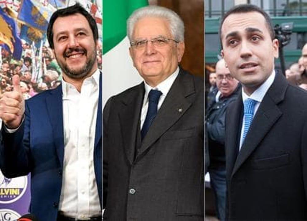 """Mattarella sigla il """"Decreto Dignità"""". Di Maio rincara la dose"""