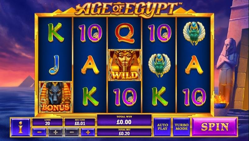 Slot Machine Online Monthly: i giochi top del mese di Luglio