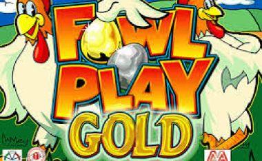 Slot machine gratis senza registrazione gallina