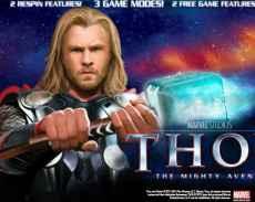 Giochi gratis di thor