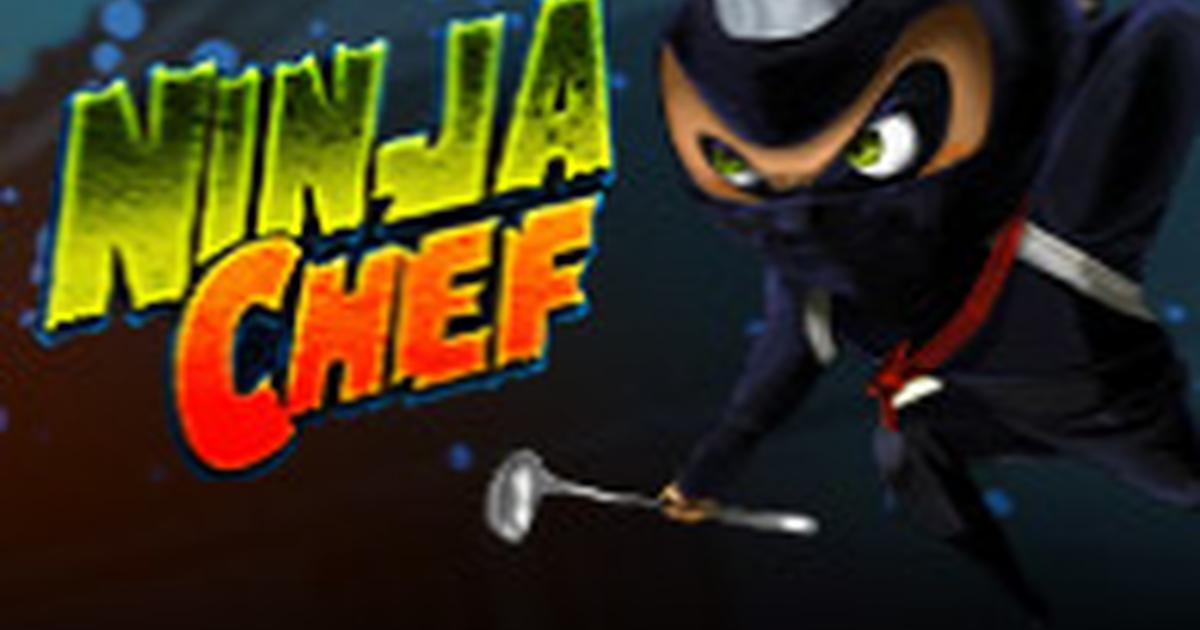 Ninja Chef Slot Machine