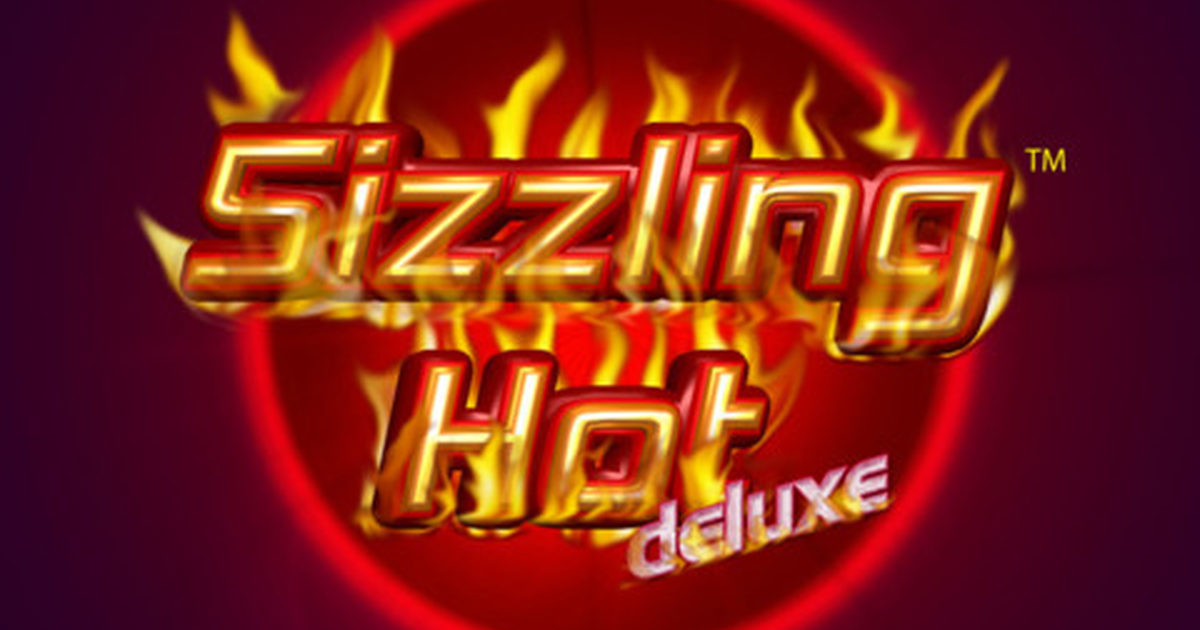 Sizzling Hot Deluxe 9 Lines
