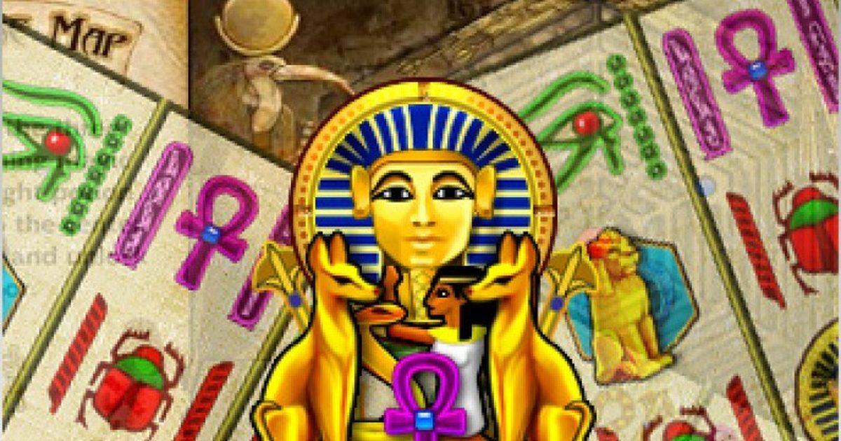 Slot Machine Gratis Egitto