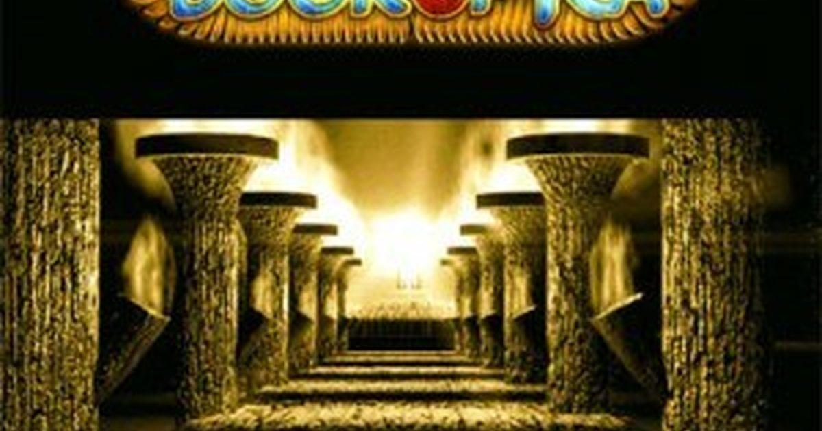 Gioco Book Of Ra