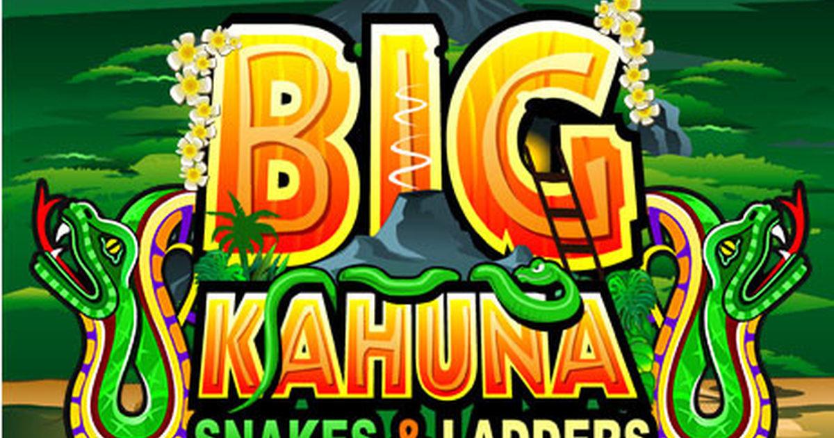 Slot Machine Gratis Big Kahuna
