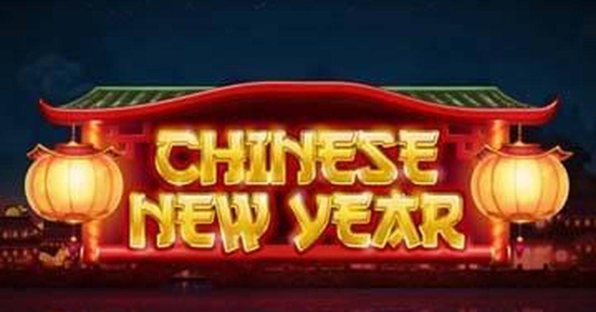 Free Chinese New Year Slot Machine