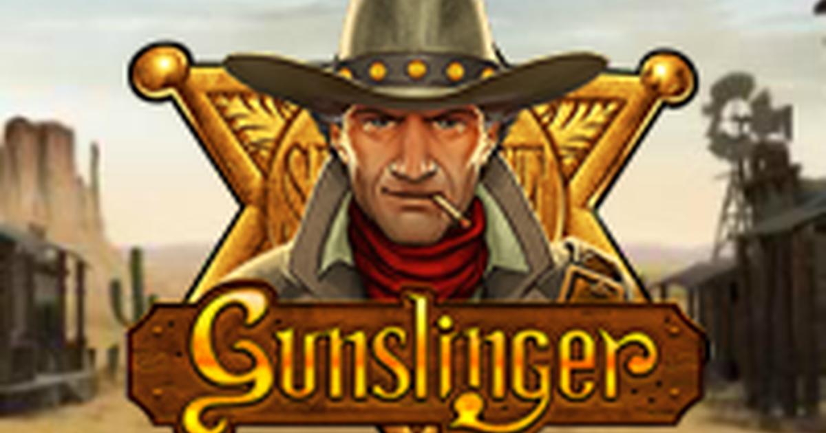 Gunslinger Slot Machine