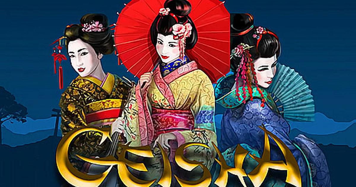 Free Geisha Slot Machine Online