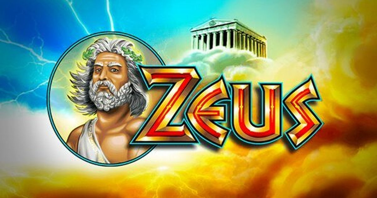 Slot Machines Gratis Zeus