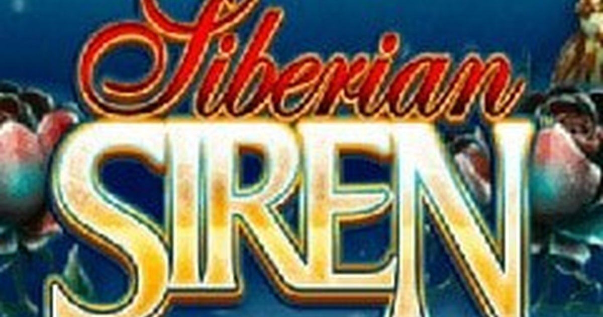 Siberian Siren Slot Machine