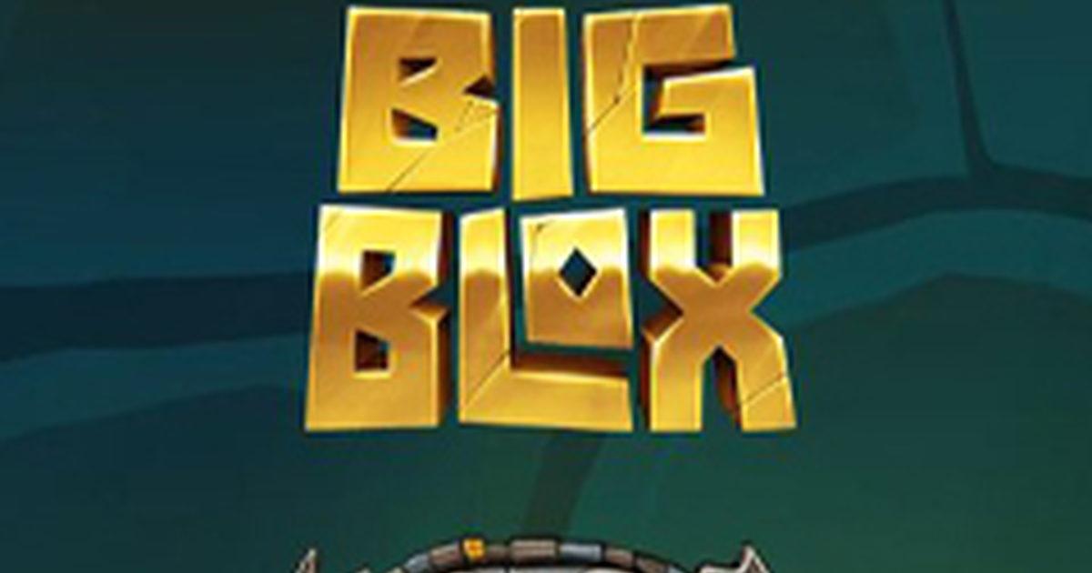 Fruit Blox Slot Machine