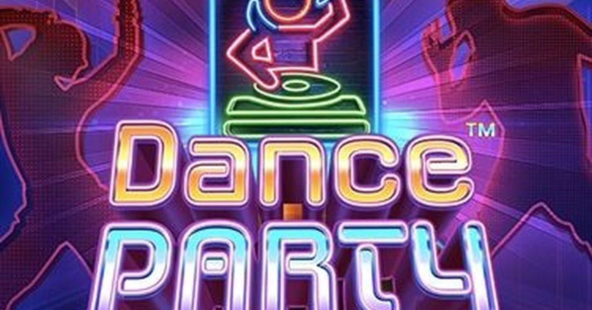 Dance Party Slot Machine