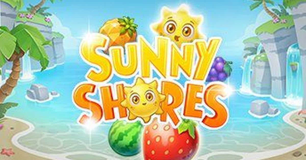 Sunny Shores Slot Machine