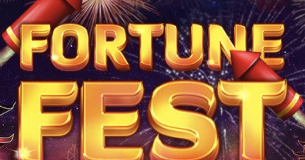 Fortune Fest Slot Machine