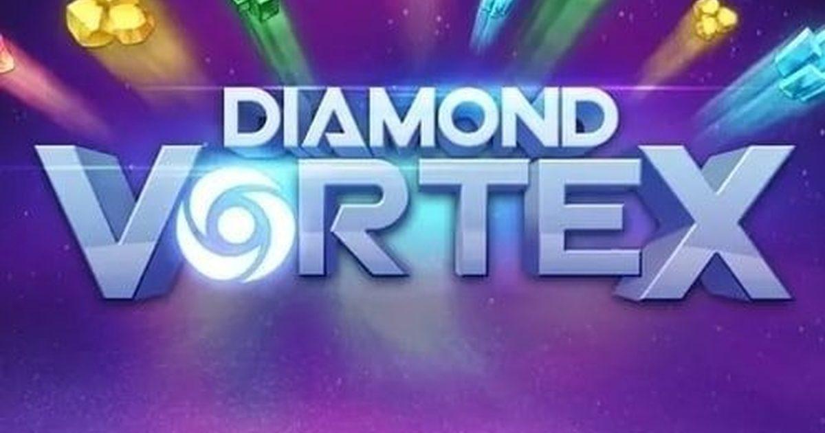Diamond Vortex Slot Machine