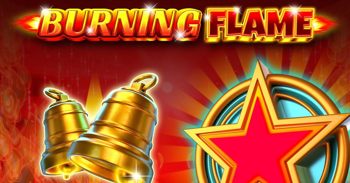 Flame Slot Machine