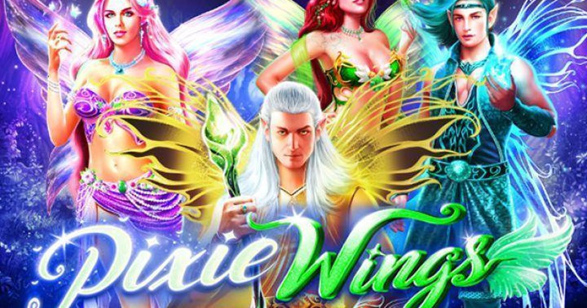 Spiele Pixie Wings - Video Slots Online