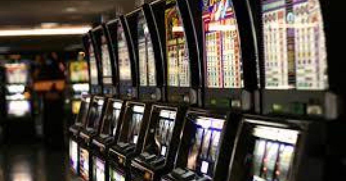 alle online casinos blokkeren